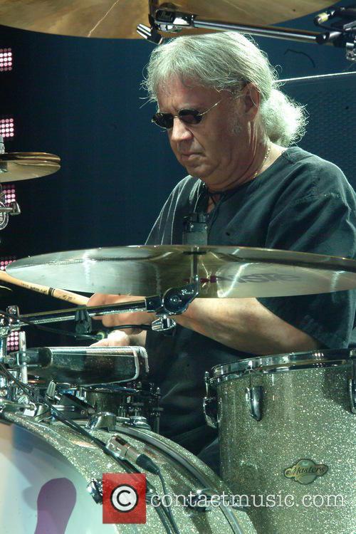 Deep Purple and Ian Paice 7
