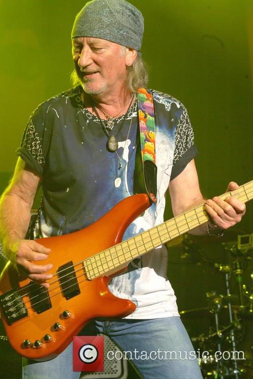 Deep Purple and Roger Glover 3