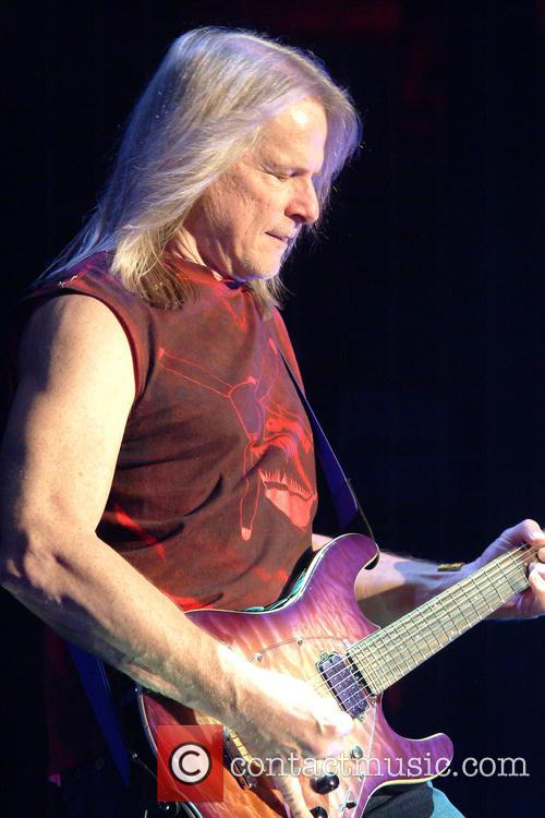 Deep Purple and Steve Morse 2