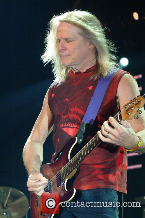 Deep Purple and Steve Morse 8