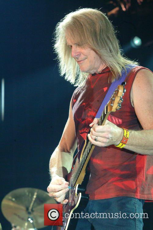 Deep Purple and Steve Morse 9