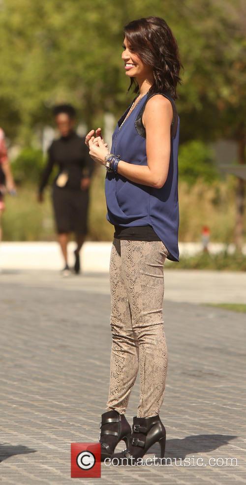Melissa Rycroft 7