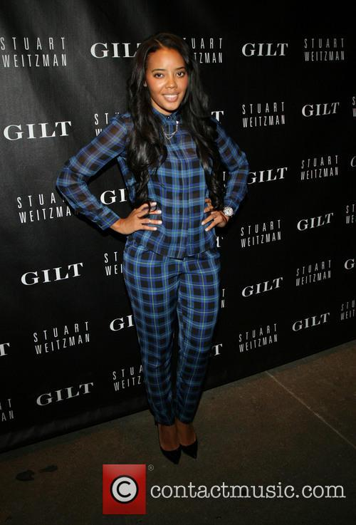 Angela Simmons, Neuehouse