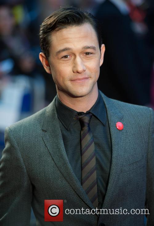 joseph gordon levitt indiana jones