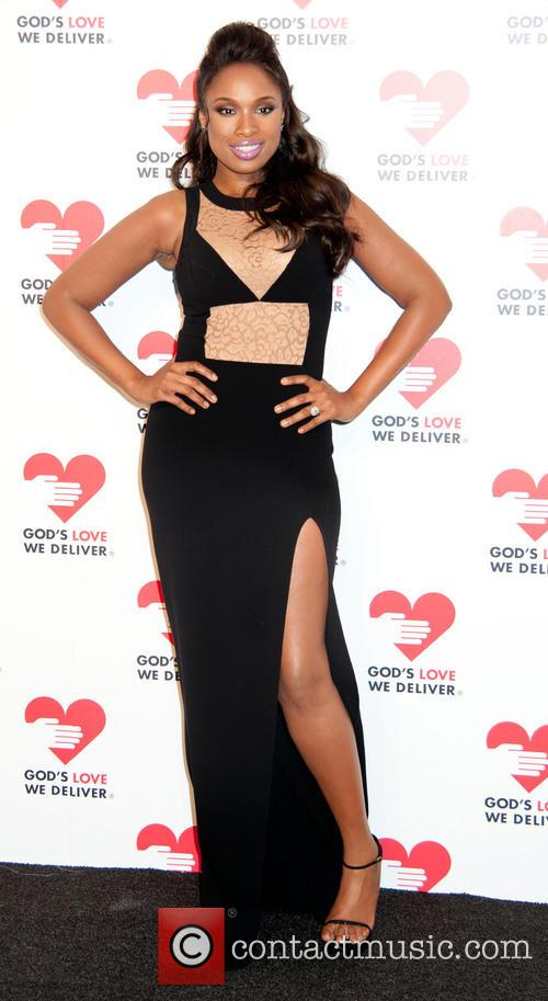 jennifer hudson 2013 golden hearts awards 3909716