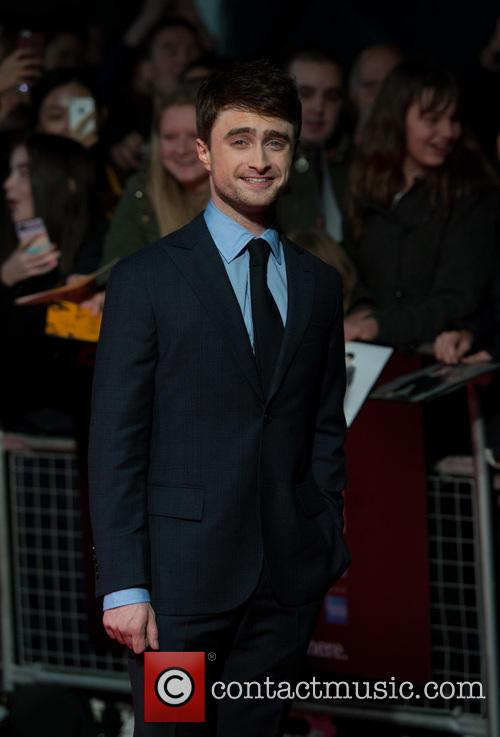 Daniel Radcliffe, Odeon Leicester Square