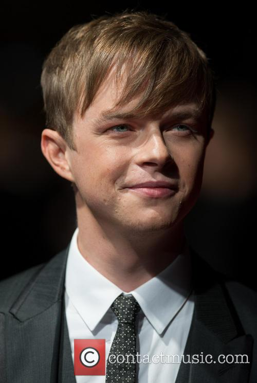 Dane DeHaan, Odeon Leicester Square