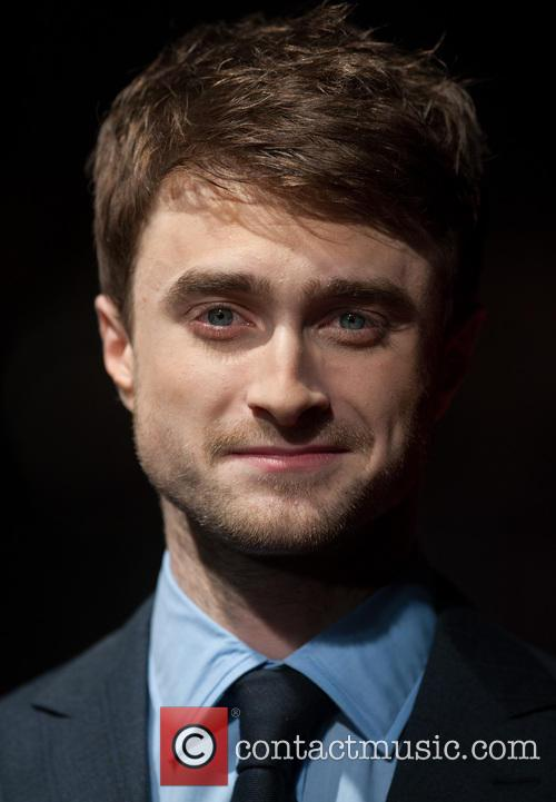 Kill Your Darlings premiere