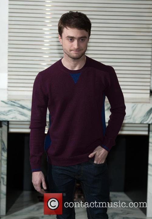 Daniel Radcliffe Cripple of Inishman
