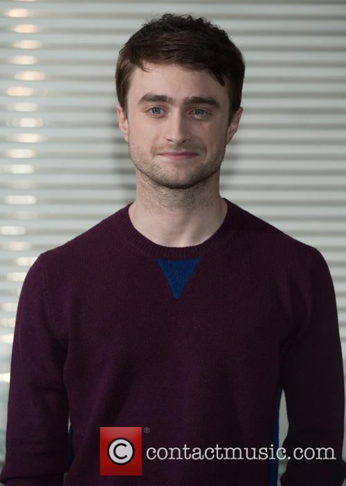 Daniel Radcliffe, BFI London Film Festival