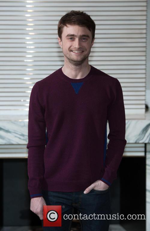 Daniel Radcliffe 11