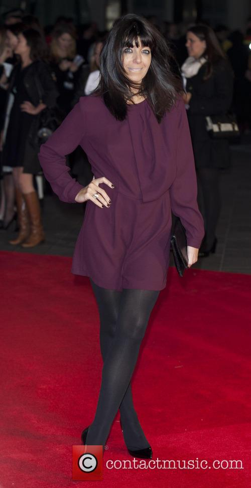 claudia winkleman bfi london film festival one 3910854