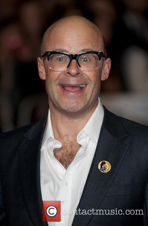 Harry Hill 1