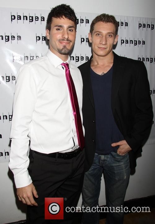 Anthony Michael Martinez and Stan Demidoff 4