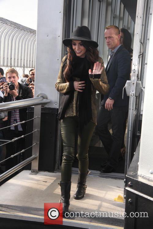 Cher Lloyd 18