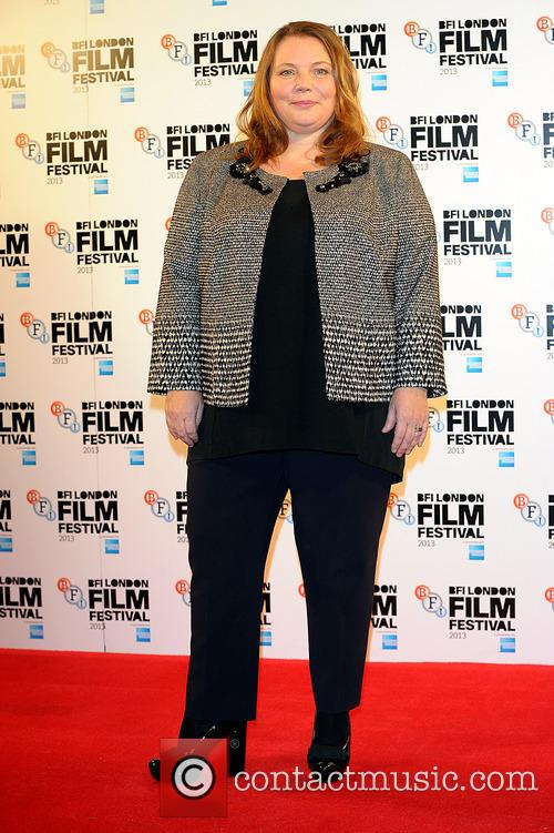 The Invisible and Joanna Scanlan 2