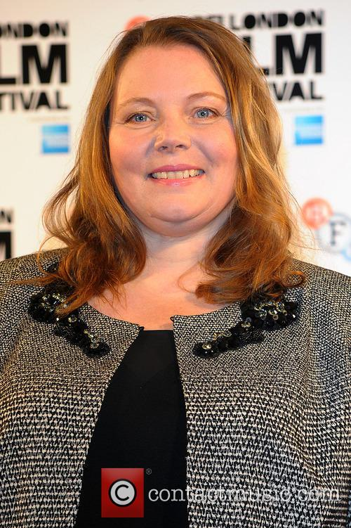 The Invisible and Joanna Scanlan 3