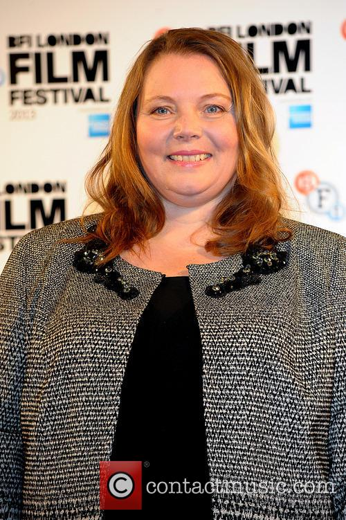 The Invisible and Joanna Scanlan 1