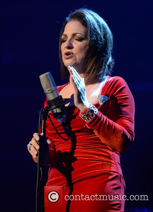 Gloria Estefan 9