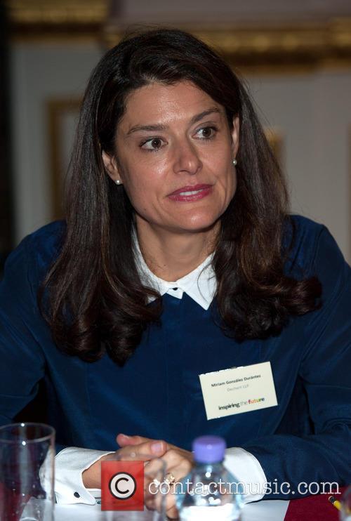 Miriam Gonzalez Durantez 3