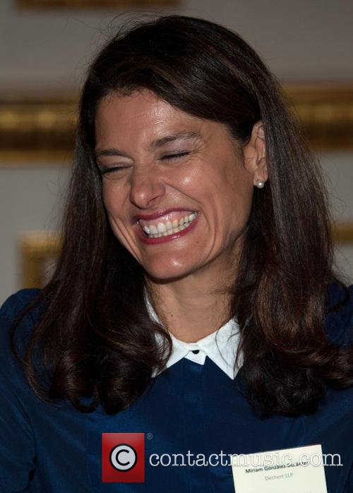 Miriam Gonzalez Durantez 1