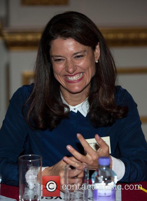 Miriam Gonzalez Durantez 4