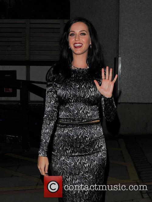 Katy Perry 18