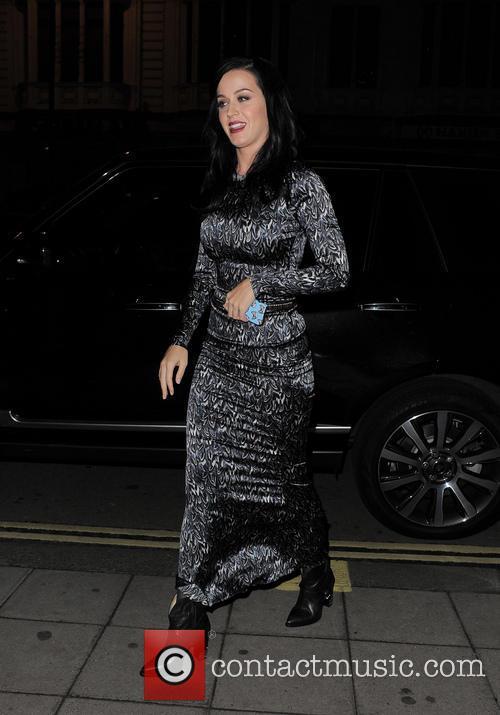 Katy Perry 19