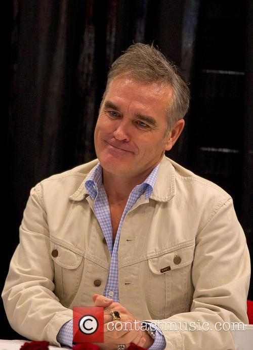 Morrissey Autobiogrpahy