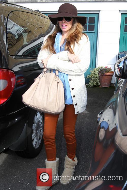 Nadine Coyle 2