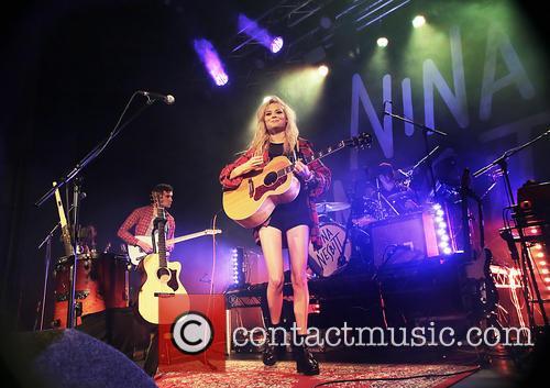 Nina Nesbitt 30