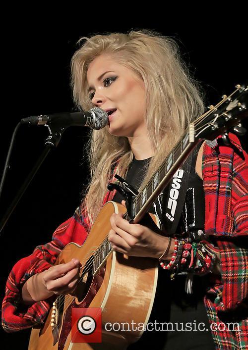 Nina Nesbitt In Concert