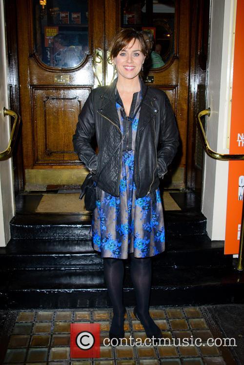 Jill Halfpenny 2