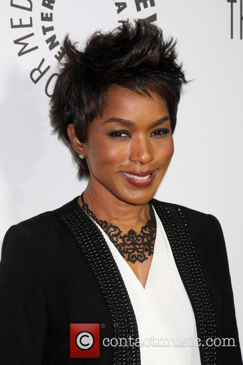 Angela Bassett, 21st Century Fox Lot