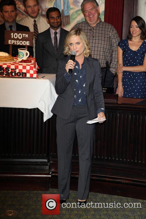 Amy Poehler, NBC