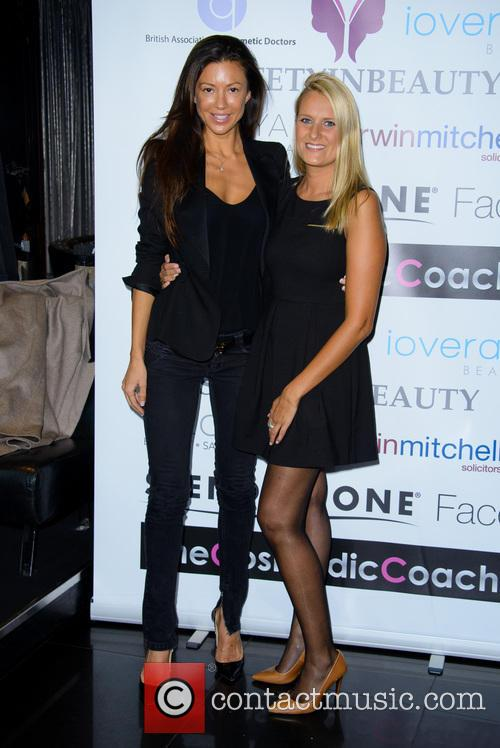 Safety in Beauty Launch - Photocall