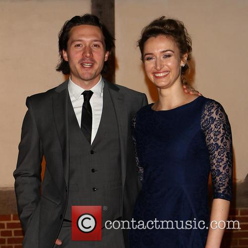 David Oakes and Deirdre Mullins 3