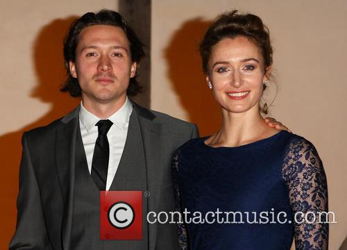 David Oakes and Deirdre Mullins 1