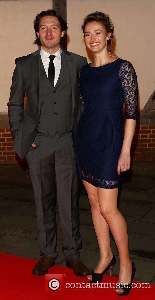David Oakes and Deirdre Mullins 4