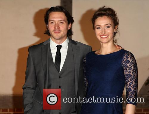 David Oakes and Deirdre Mullins 5