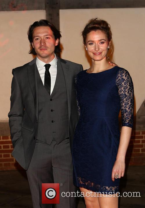 David Oakes and Deirdre Mullins 6