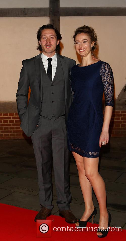 David Oakes and Deirdre Mullins 8