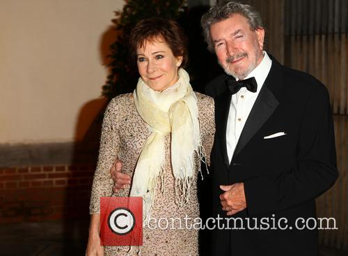 Zoe Wanamaker and Gawn Grainger 5