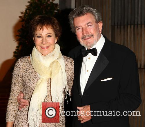 Zoe Wanamaker and Gawn Grainger 3