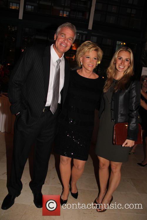 Jeff Konigsberg, Joan Lundon and Lindsay Weinberg 2