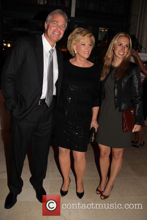 Jeff Konigsberg, Joan Lundon and Lindsay Weinberg 1