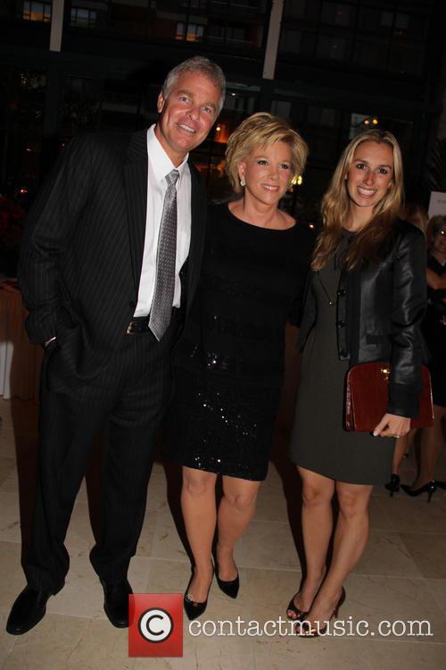 Jeff Konigsberg, Joan Lundon and Lindsay Weinberg 3