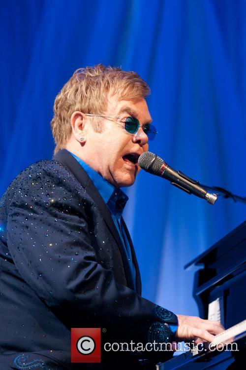 Elton John 6
