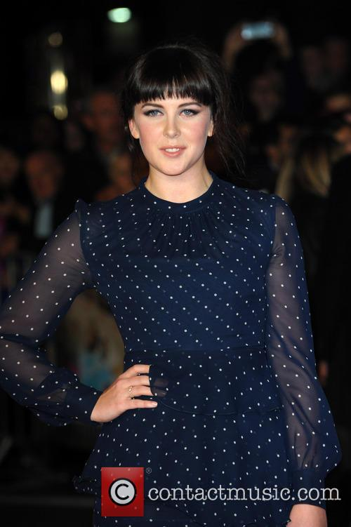 Alexandra Roach, Odeon Leicester Square