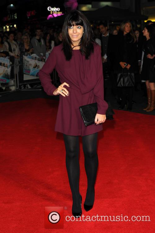 One Chance and Claudia Winklemen 5